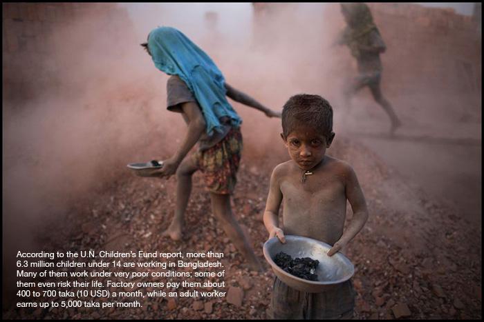 ChildLabourBangladesh